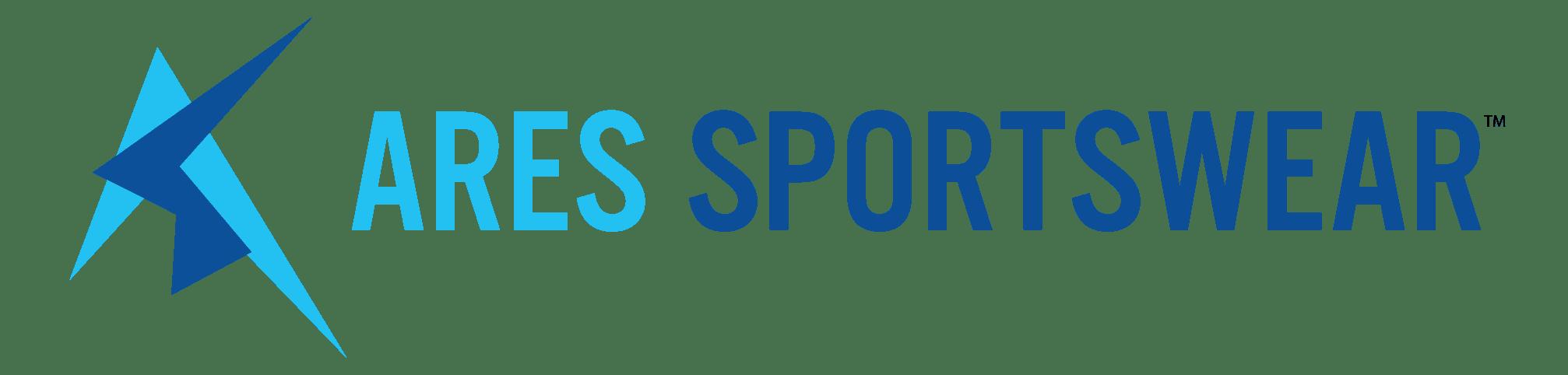 Ares Sportswear Logo