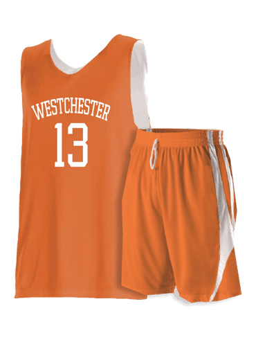 Alleson Double Ply Reversible Jersey & Short