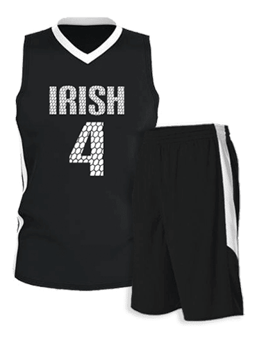 Alleson Single-ply Game Jersey & Short