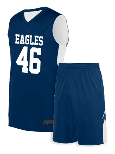 Augusta Alley-oop Reversible Jersey & Short