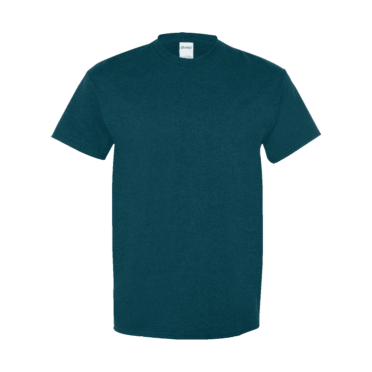 Basic Heavyweight Tee-1