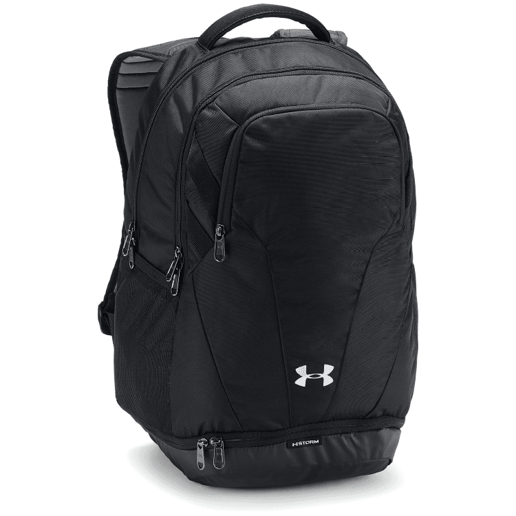 Under Armour Hustle Backpack-1