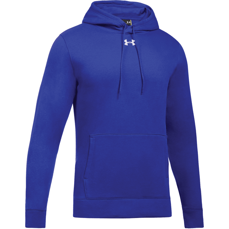 Under Armour Hustle Hoodie-1