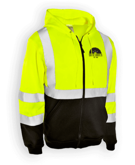 outdoor worker apparel