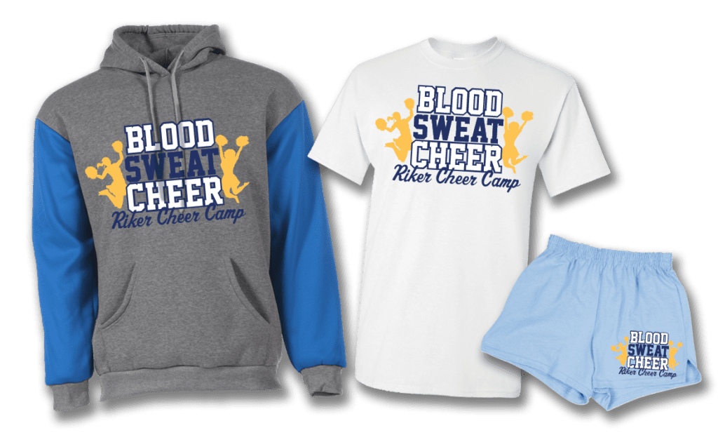 Cheer Apparel