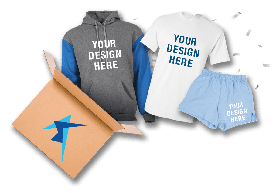 Your Design Here Apparel