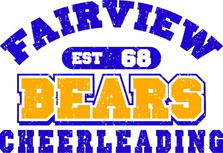 Fairview Bears Cheerleading