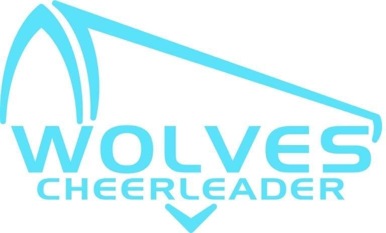Wolves Cheerleading