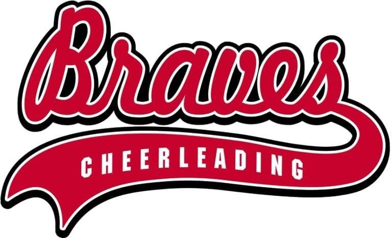Braves Cheerleading