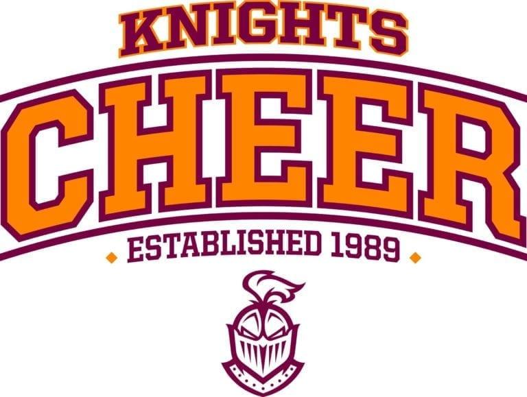 Knights Cheer