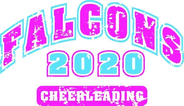 Falcons Cheerleading