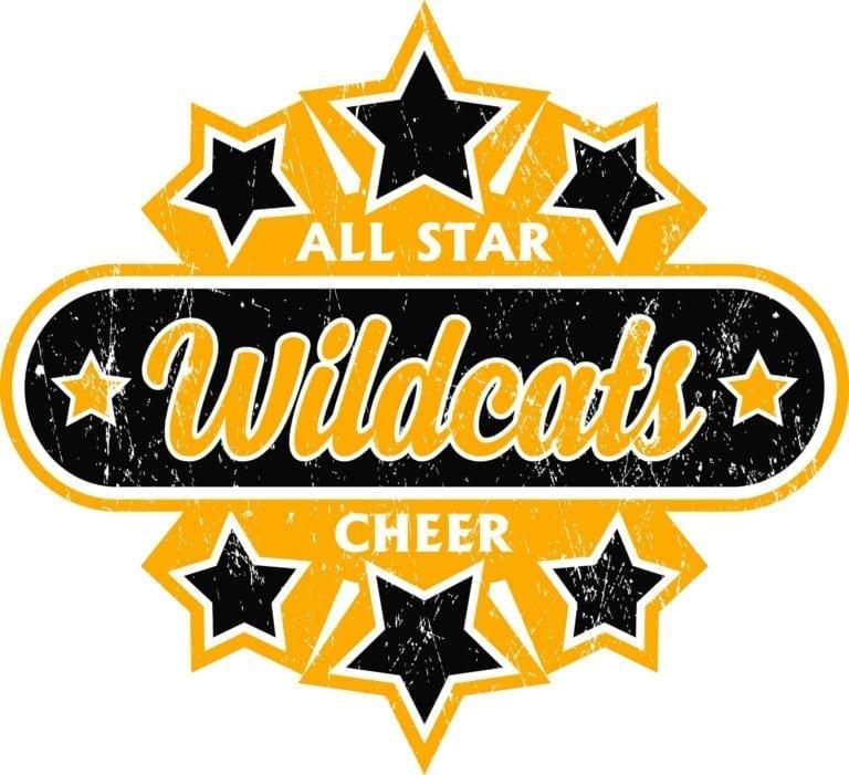 All Wildcats Cheer