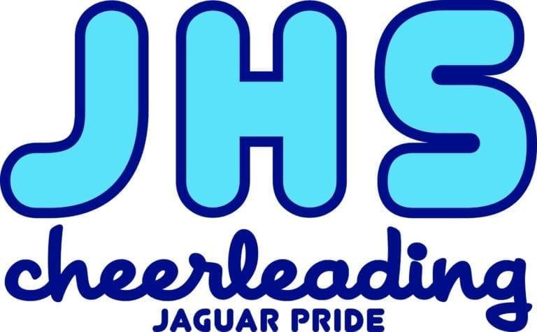 JHS Cheerleading Jaguar Pride
