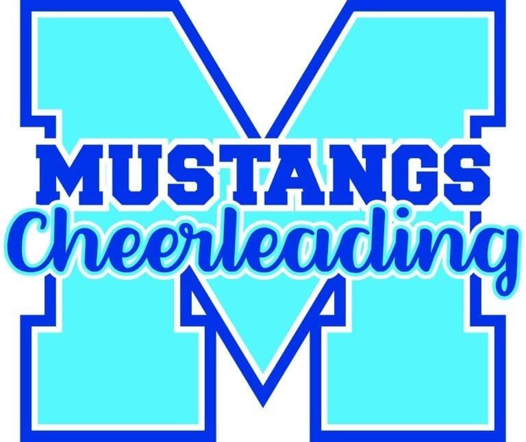 Mustangs Cheerleading