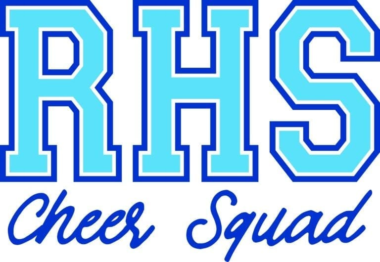 RHS Cheer Squad