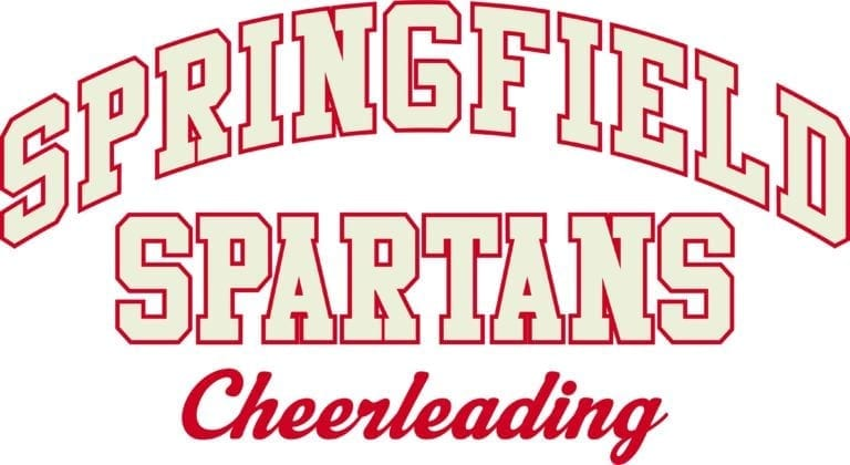 Springfield Spartans Cheerleading