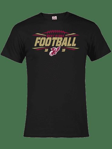 BHT Football T-Shirt