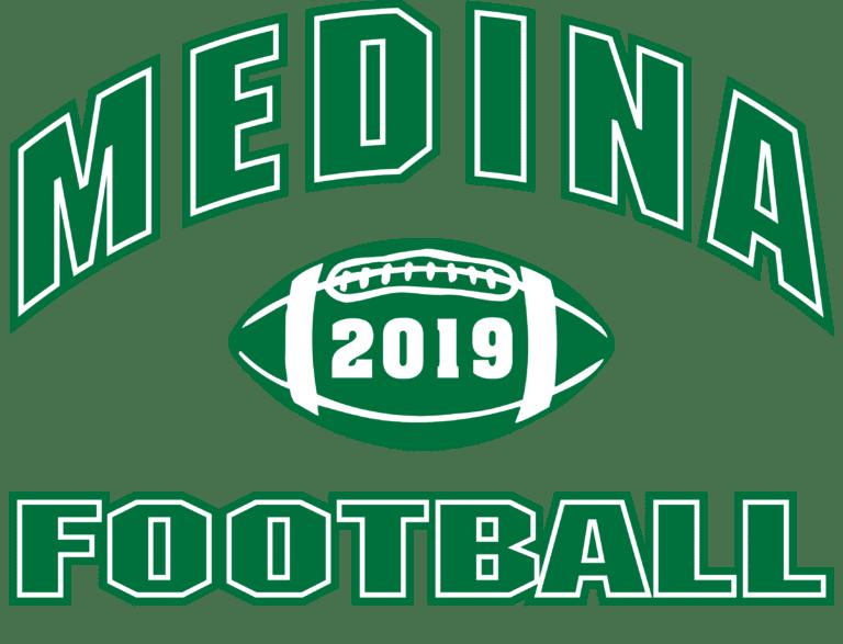 Medina Football