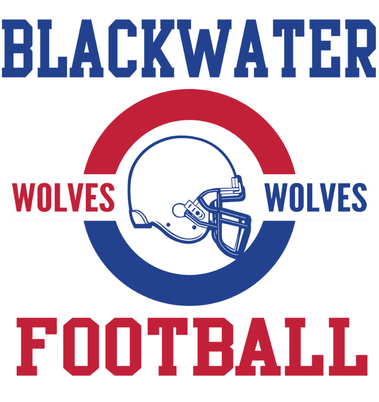 Blackwater Wolves Football