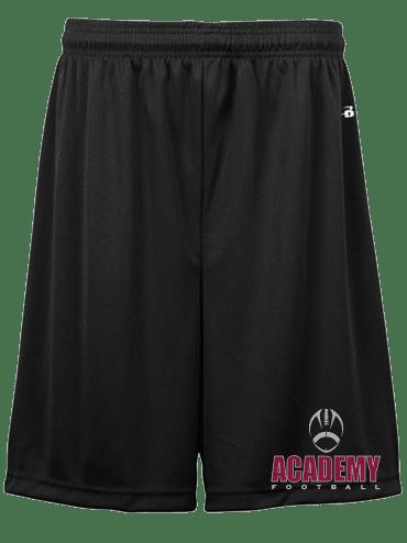 B Core 7 Inch Football Shorts