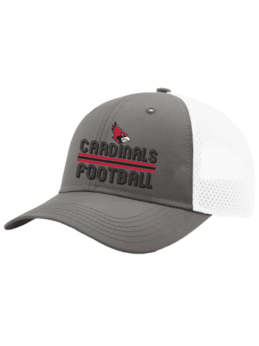 LITE/AIRMESH TRUCKER Football Hat