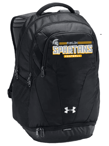 Under Armour Spartans Football Backpack