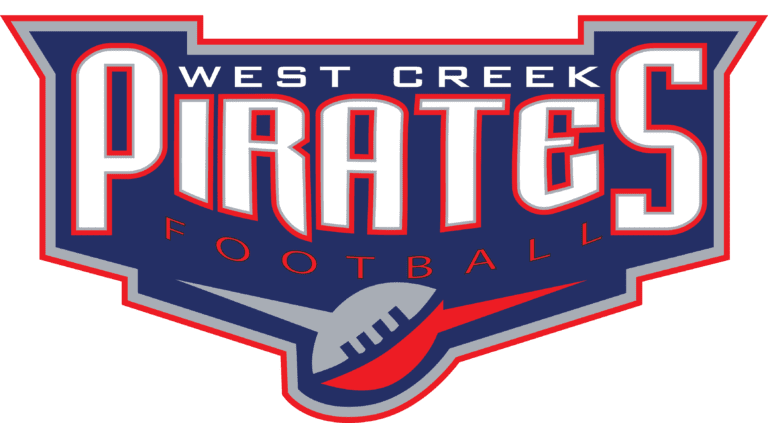 West Creek Pirates Football