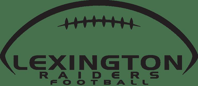 Lexington Raiders Football