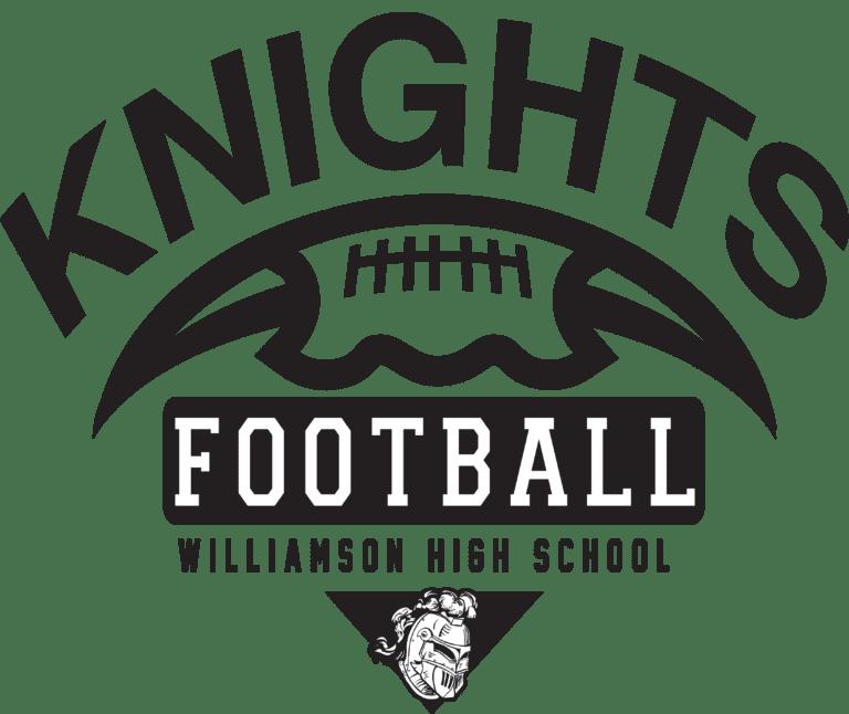 Knights Football Williamson High School