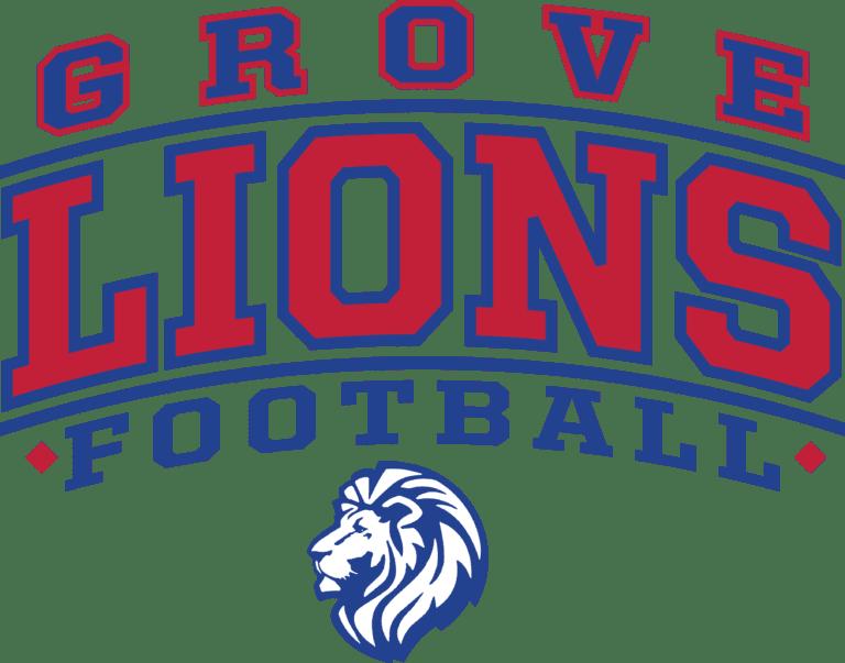 Grove Lions Football
