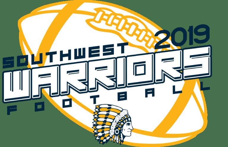 Southwest Warriors Football