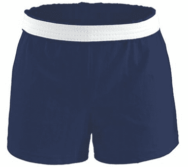 Navy Soffe Short