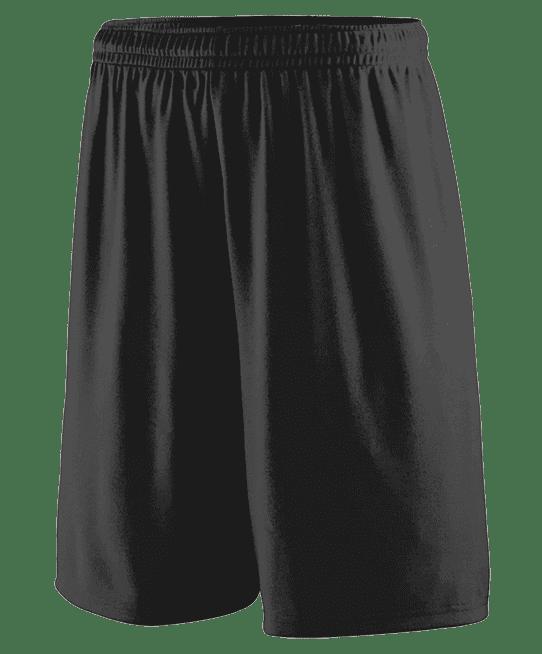 Training Shorts-rev