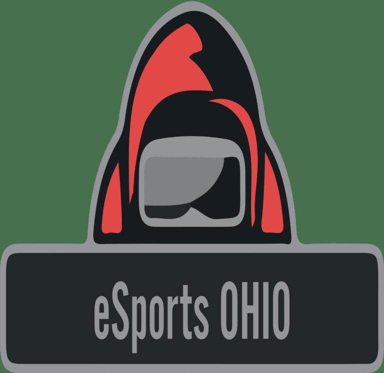 eSport logos 7-10-3